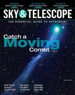 Sky & Telescope | 7/1/2020 Cover
