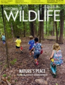 National Wildlife | 10/1/2020 Cover