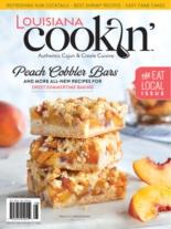 Louisiana Cookin' | 7/1/2020 Cover