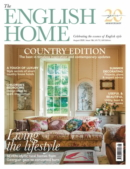 The English Home | 8/1/2020 Cover