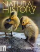 Natural History June 01, 2021 Issue Cover