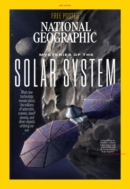 National Geographic September 01, 2021 Issue Cover