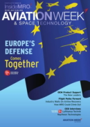 Aviation Week & Space Technology | 7/13/2020 Cover