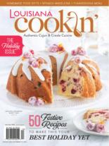 Louisiana Cookin' | 11/1/2020 Cover