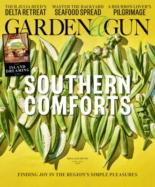 Garden & Gun | 6/1/2020 Cover