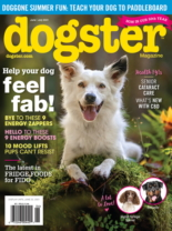 Dogster June 01, 2021 Issue Cover