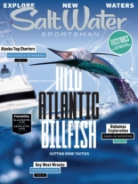 Salt Water Sportsman | 6/1/2020 Cover