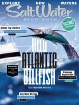 Salt Water Sportsman | 6/1/2020 Cover