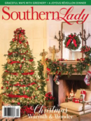 Southern Lady November 01, 2021 Issue Cover