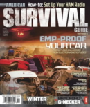 American Survival Guide | 11/1/2020 Cover