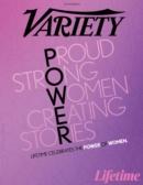 Variety September 29, 2021 Issue Cover