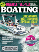 Boating | 6/1/2020 Cover