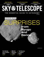 Sky & Telescope | 5/1/2020 Cover