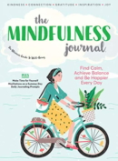 Mindfulness Journal | 9/2020 Cover