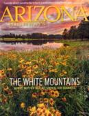 Arizona Highways June 01, 2021 Issue Cover