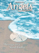 Angels on Earth July 01, 2021 Issue Cover
