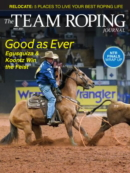 The Team Roping Journal | 5/1/2021 Cover