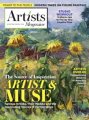 Artists | 3/1/2021 Cover