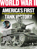 World War II | 10/1/2020 Cover