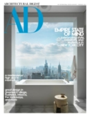Architectural Digest | 2/1/2021 Cover