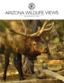 Arizona Wildlife Views September 01, 2021 Issue Cover