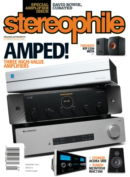 Stereophile | 1/2021 Cover
