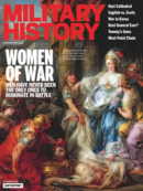 Military History | 11/1/2020 Cover