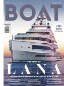 Boat International | 1/1/2021 Cover