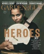Garden & Gun | 4/1/2020 Cover
