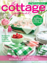 The Cottage Journal | 3/1/2020 Cover