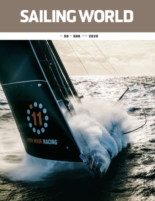 Sailing World | 3/1/2020 Cover
