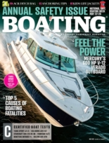 Boating May 01, 2021 Issue Cover
