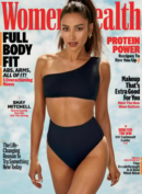 Women's Health June 01, 2021 Issue Cover