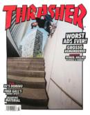 Thrasher | 7/1/2020 Cover