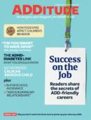 ADDitude June 01, 2020 Issue Cover
