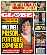 Globe June 28, 2021 Issue Cover