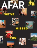 AFAR May 01, 2021 Issue Cover