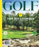 Golf Magazine | 11/1/2020 Cover