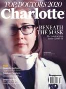 Charlotte Magazine | 7/1/2020 Cover