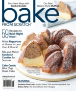 Bake From Scratch May 01, 2021 Issue Cover