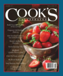 Cook's Illustrated | 5/1/2021 Cover