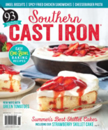 Southern Cast Iron | 5/1/2020 Cover