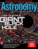 Astronomy | 3/1/2021 Cover