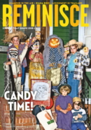 Reminisce October 01, 2021 Issue Cover
