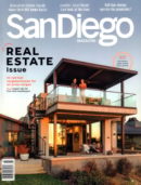 San Diego March 01, 2021 Issue Cover