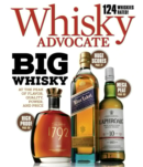 Whisky Advocate | 9/1/2020 Cover