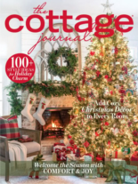 The Cottage Journal | 12/1/2019 Cover