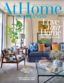 At Home In Arkansas | 5/2020 Cover