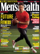 Men's Health | 3/2021 Cover