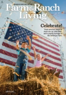 Farm & Ranch Living June 01, 2021 Issue Cover